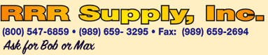 RRR Supply, Inc.